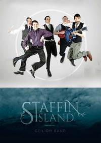 The Staffin Islan... is a Musician And Music Business