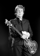 Paul McCartney is a Musician And Music Business