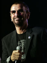 Ringo Starr is a Musician And Music Business